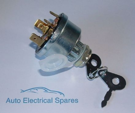 ignition switch 128SA replaces Lucas 35670